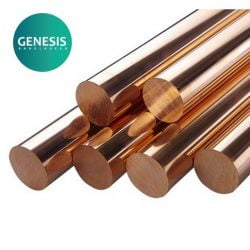 Copper Earth Rod for Lightning Protection System LPS