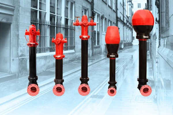 Genesis Bangladesh Fire Ditection Protection And