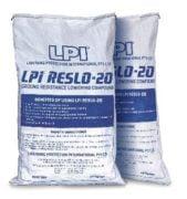 <b>LPI® Reslo-20</b>